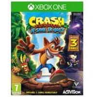 Xbox One: Crash Bandicoot N.Sane Trilogy
