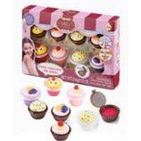 Cuties Cupcake Lip Gloss Set