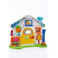 Peek A Boo Fun House