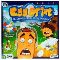 Egg Splat Game