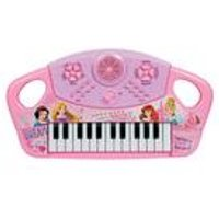 Large Disney Princess Piano