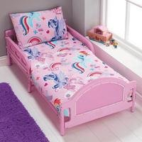 My Little Pony Crush Junior Bed Bundle