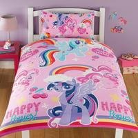 My Little Pony Crush Rotary Duvet Set