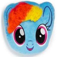 My Little Pony Shaped Crush Cushion