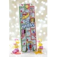 American Candy Nerds Advent Calendar