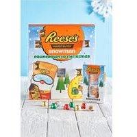 Reeses Peanut Butter Cups Advent Calendar