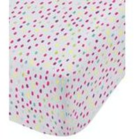 Clouds Multi Fitted Sheet