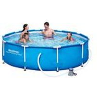 Bestway 10ft Steel Pro Frame Pool Set at Ace Catalogue