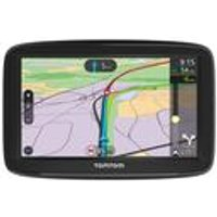 TomTom Start 62WE Sat Nav
