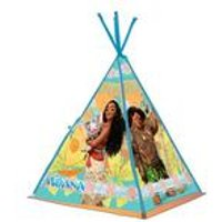Disney Princess Moana Teepee
