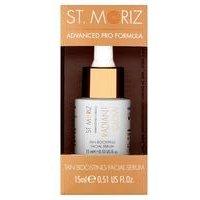 St Moriz Golden Glow Face Booster Serum