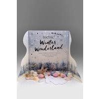 Technic Winter Wonderland Advent Calendar
