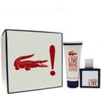 Lacoste Live EDT Gift Set