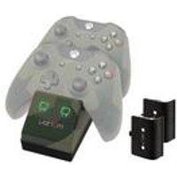 Xbox One Camo Edition Twin Docking Station