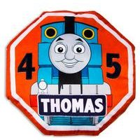 Thomas and Friends Patch Shaped Cushion