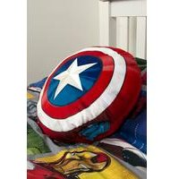 Marvel Avengers America Pyjama Cushion