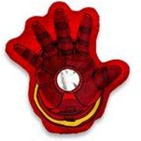 Marvel Avengers Iron Man Hand Pyjama Cushion