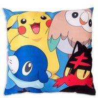 Pokemon Generation Square Cushion