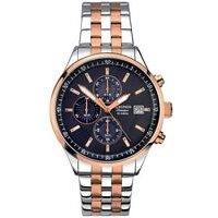 Sekonda Classique Chronograph Watch