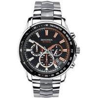 Sekonda Chronograph Watch