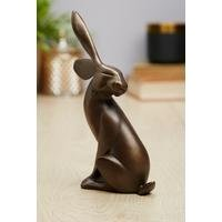 Hare Sitting Figurine - Gallery Collection