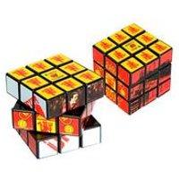 Manchester United Rubiks Cube
