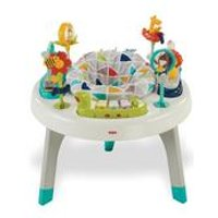 Fisher Price 2-in-1 Sit to Stand Activity Centre
