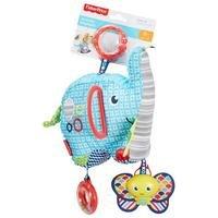 Fisher Price Activity Elephant Toy