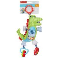Fisher Price Activity Alligator Toy