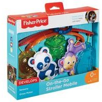 Fisher Price Stroller Mobile