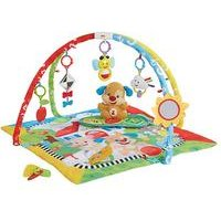 Fisher Price Laugh and Learn Gym