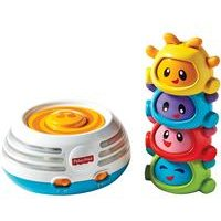 Fisher Price Bright Beats Stacker Toy
