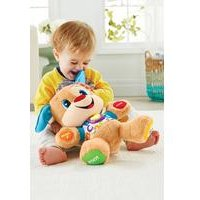 Fisher Price Smart Stages First Words Puppy