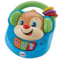 Fisher Price Laugh and Learn Music Player