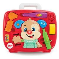 Fisher Price Laugh and Learn Medical Check-Up