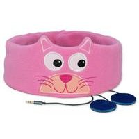Snuggly Rascals Kids Headphones - Kitten