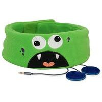 Snuggly Rascals Kids Headphones - Monster