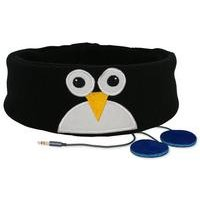 Snuggly Rascals Kids Headphones - Penguin