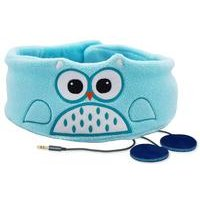 Snuggly Rascals Kids Headphones - Owl