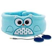 Snuggly Rascals Kids Headphones - Owl