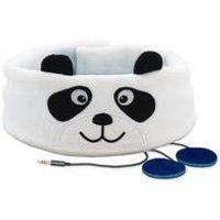 Snuggly Rascals Kids Headphones - Panda