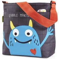 Cosatto Supa Monster Mob Changing Bag