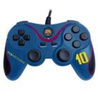 Subsonic Official Barcelona Wired PS3 Controller