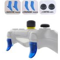 Subsonic Pro Gamer PS4 Controller Kit