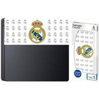 Subsonic Official Real Madrid Custom PS4 Faceplate