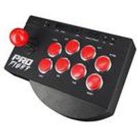 Subsonic Pro Fight Arcade Stick