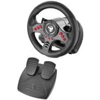 Subsonic Universal Steering Wheel and Pedals