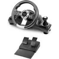 Subsonic Drive Pro Gaming Steering Wheel and Pedals