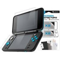 Subsonic Nintendo DS Screen Protectors