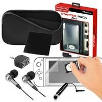 Subsonic Nintendo Switch 7 In 1 Starter Pack